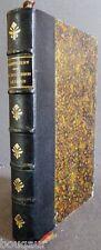 CHAMPFLEURY - La Succession Le Camus - Rarissime 1e éd. Fr. 1858 Alexandre CADOT