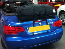 BMW 3 Series E93 Convertible Boot Luggage Rack Carrier - Boot-bag original