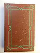 The Decameron of Giovanni Boccaccio, the first five days. Folio Society 1954