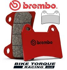 Ducati 800 Monster ie 03-06 Brembo SA Sintered Front Brake Pads