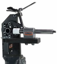 Baileigh TN-250 Tube Notcher for Notching Tubing & Pipe
