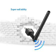 600 Mbps RT5370 USB WiFi Adapter Wireless WiFi Dongle With External Antenna WiFi
