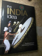 The India Idea : Heralding the Era of Path-breaking Innovations (2012 Hardcover)