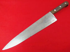 Henckels 12 inch Carbon Steel Chef Knife - Quick Shipping !!!