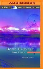 Claire Watkins: Bone Harvest 4 by Mary Logue (2015, MP3 CD, Unabridged)