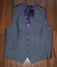 Stunning TED BAKER wool waistcoat size 42 R for SALE !!!