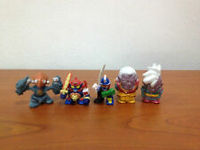 Dragonball Gundam action figure