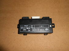 BMW 5 Series E39 95-03 - DOOR WINDOW CENTRAL LOCKING CONTROL MODULE ECU 8377592