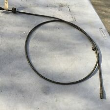 Studebaker speedometer cable housing, USED.   Item:  1812