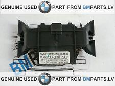 BMW E46 E39 E38 3 5 7 SERI ULTRA SONIC ALARM MOTION SENSOR MODULE  65758379938