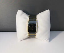 Authentic Rado Jubile DiaStar Diamond Ceramic Watch