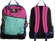 686 Limited Gregory X 686 Casual Day Backpack (Turquoise)