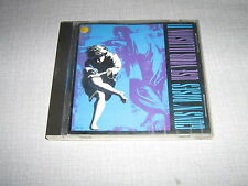 GUN N' ROSES CD GERMANY USE YOUR ILLUSION 2