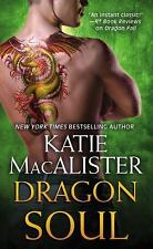 Dragon Soul by MacAlister, Katie