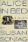 Alice in Bed-ExLibrary