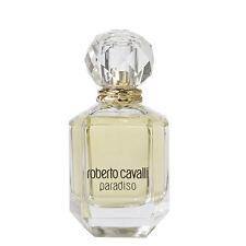 Roberto Cavalli Paradiso Perfume - 2.5 oz / 75 ml Eau De Parfum Spray Tester