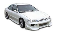 1994-1997 Honda Accord 4 cyl Duraflex Blits Front Bumper-1PC Body Kit