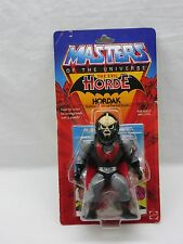 MOTU,VINTAGE,HORDAK,Masters of the Universe,MOC,carded,sealed,figure,He-Man
