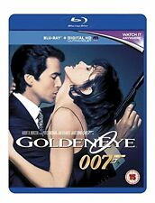 GoldenEye Blu-ray