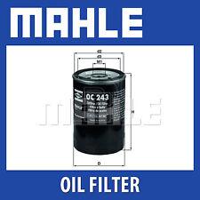 Mahle Filtro De Aceite OC243-Se ajusta Fiat, Lancia-Genuine Part