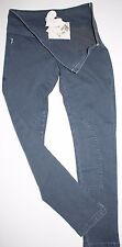 By ti Mo Leggings Leggings Jeggings Jeans stretch skiny Blue size: 29 NEUF