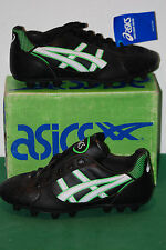vintage deastock asics sport shoes boots ESPANA NOS shoes milan baresi ITALY