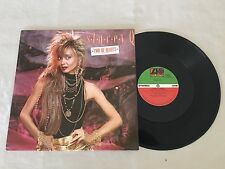 "STACEY Q TWO OF HEARTS 1986 AUSTRALIAN RELEASE 12"" 45"
