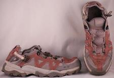Girl's Salomon Techamphibian Purple/Gray Water Shoes US 6 UK 4.5 EUR 37 1/3