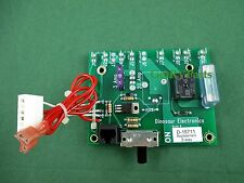 Dinosaur D-15711 Norcold Refrigerator 2 Way Control Circuit Power Supply Board
