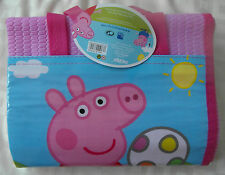 Peppa Pig Bag Mat - suitable for picnics/beach