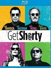 Get Shorty New Blu-ray