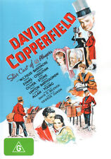 David Copperfield (1935) * NEW DVD * W.C. Fields Lionel Barrymore