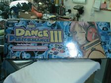 Dance Performance III for PS/PS2