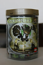 LEGO TECHNIC BIONICLE   #8560 PAHRAK - BRAND NEW IN SEALED BOX - VERY RARE