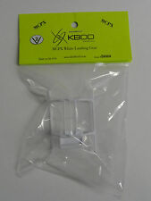 Blade MCP X KBDD White Heavy Duty Landing Gear Skid V2 #5080