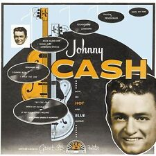 Johnny Cash : With His Hot & Blue Guitar CD (2002)