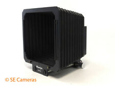 MAMIYA RB67 BELLOWS ATTACHMENT TYPE G-2 EXCELLENT CONDITION