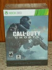Call of Duty: Ghosts - Hardened Edition (Xbox 360, 2013)