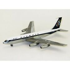 Inflight 200 IF27200415P - 1/200 SCALE OLYMPIC BOEING 720-051B SX-DBI WITH STAND