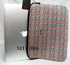 "Tumi トゥミ 26155TO M 15"" Apple MacBook Pro Laptop Cover Sleeve Case Bag Women Gift"