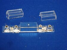 Resin 25th scale 70's-80's Police Twin sonic light bar by Missing Link
