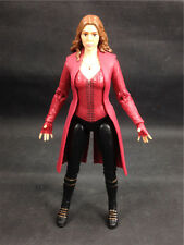 Marvel Scarlet Witch 6 inch loose figure avengers
