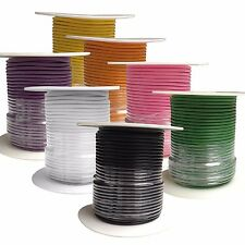 14 Gauge Primary Wire : Copper Stranded : 7-100 Foot Rolls : CHOOSE YOUR COLORS!