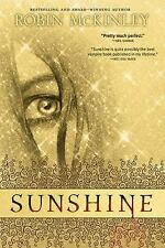 Sunshine, Mckinley, Robin, Good Condition, Book