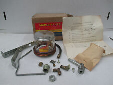"1946-54 Dodge Fargo Truck Safety Brake Fluid Indicator PKG Mopar ""NOS"" 1603205"