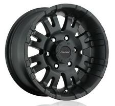 Pro Comp Alloy Wheels Series 5001 16x8 6 on 5.5 Satin Black 5001-6883