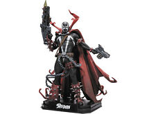 Spawn: Rebirth 7-Inch Color Tops Blue Wave #10 Masked Action Figure by McFarlane