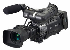 JVC GY-HM850-KT14, HD ENG Camcorder mit Canon 14x Optik + kostenloser Videocloud