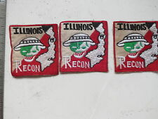 Patch_ Special Forces SF Illinois Recon _ USSF VIETNAM
