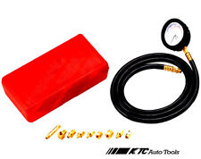 Engine Oil Pressure Tester Gauge SET  F/H